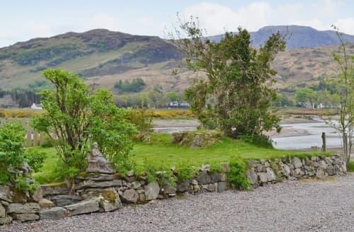 Last Minute Cottages - Luxury Kyle Of Lochalsh Cottage S22778