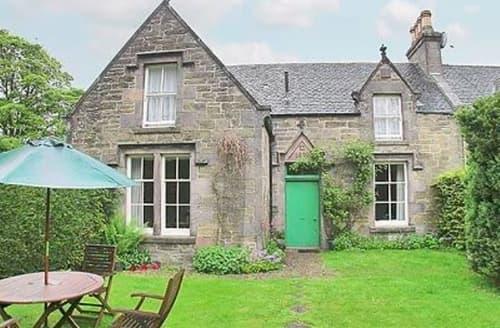 Last Minute Cottages - Splendid Buckie Cottage S22808