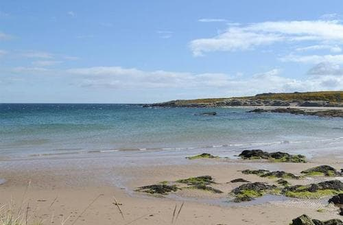 Last Minute Cottages - Attractive Buckie Cottage S98297