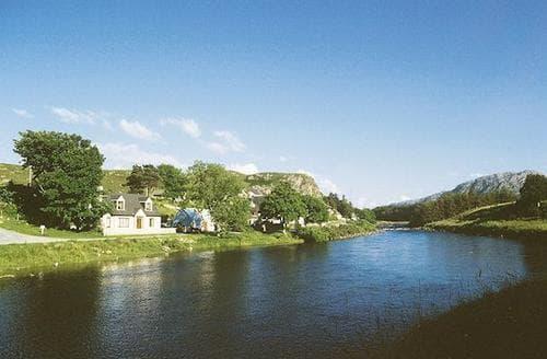 Big Cottages - Superb Gairloch Cottage S22825