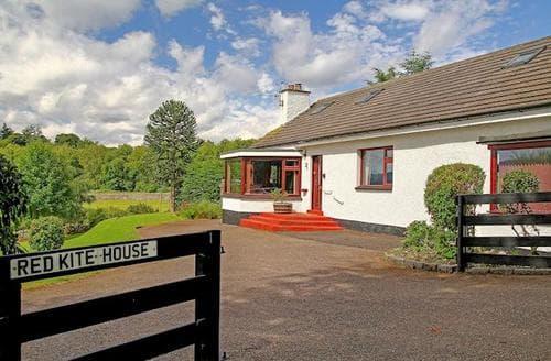 Last Minute Cottages - Splendid Dingwall Cottage S22829
