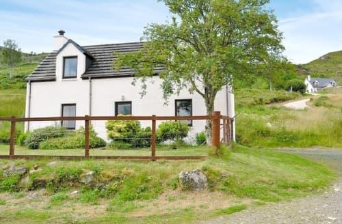 Last Minute Cottages - Captivating Gairloch Cottage S22839