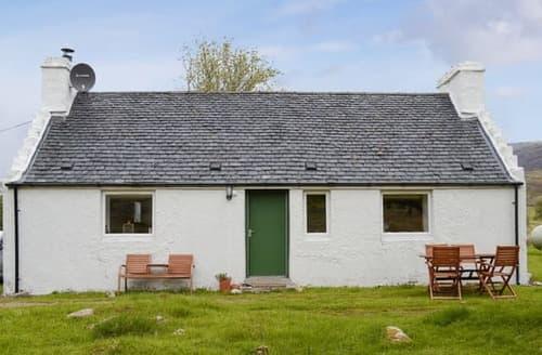Last Minute Cottages - Excellent Lairg Cottage S22858