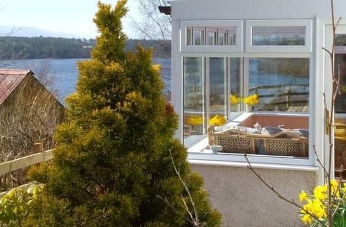 Last Minute Cottages - Quaint Lairg Cottage S98809