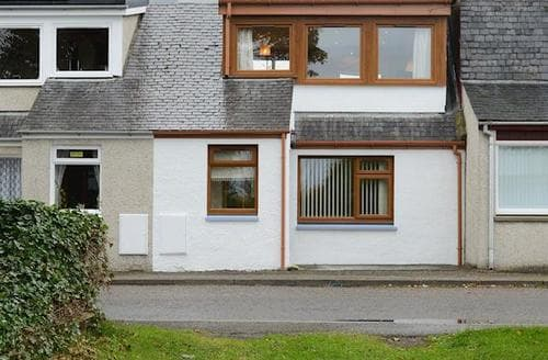 Last Minute Cottages - Beautiful Tain Cottage S70347
