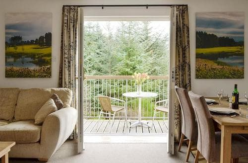 Last Minute Cottages - Inviting Banchory Apartment S80084