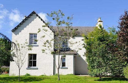 Big Cottages - Splendid Dundee Cottage S70803