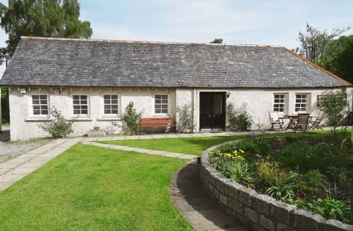 Last Minute Cottages - Stunning Appin Cottage S22983