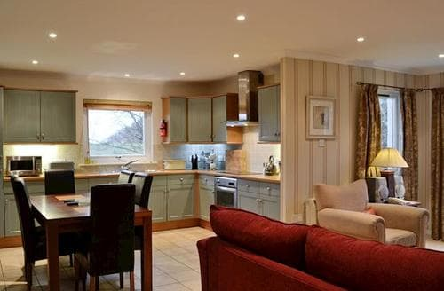 Last Minute Cottages - Cosy Appin Cottage S44546