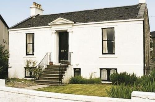Big Cottages - Superb Dunoon Cottage S23006