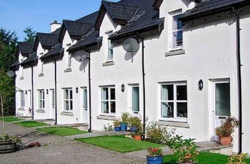 Last Minute Cottages - Stunning Lochgilphead Cottage S23073