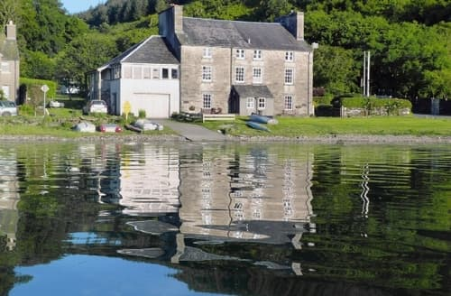 Last Minute Cottages - Delightful Lochgilphead Cottage S23082