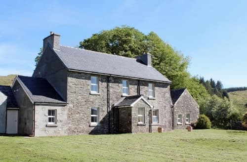 Last Minute Cottages - Charming Lochgilphead Cottage S23104