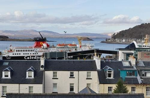 Last Minute Cottages - Stunning Oban Apartment S45876