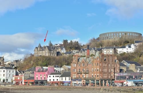 Last Minute Cottages - Inviting Oban Apartment S25848