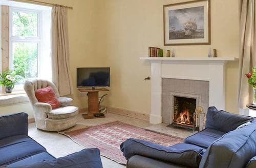 Last Minute Cottages - Exquisite Oban Cottage S60995