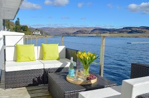 Last Minute Cottages - Captivating Tighnabruaich Cottage S23211