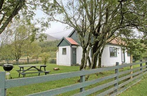 Last Minute Cottages - Stunning All Isle Of Mull Cottage S23217