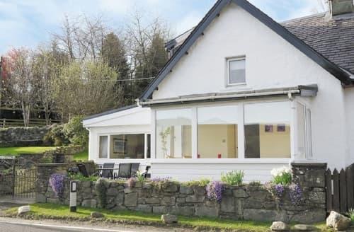 Big Cottages - Luxury Callander Cottage S23257