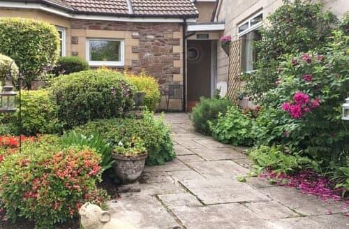 Last Minute Cottages - Charming Callander Cottage S41924
