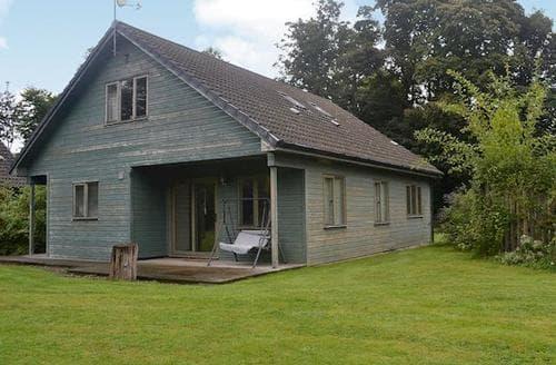 Big Cottages - Stunning Callander Cottage S70805