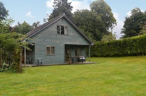 Last Minute Cottages - Gorgeous Callander Cottage S70806