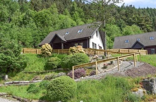 Last Minute Cottages - Quaint Callander Cottage S98877