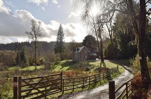 Last Minute Cottages - Attractive Callander Cottage S88931