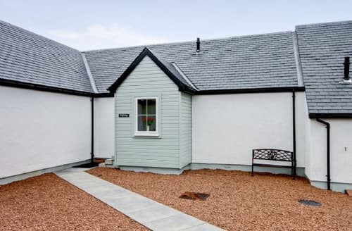 Last Minute Cottages - Splendid Stirling Cottage S23269