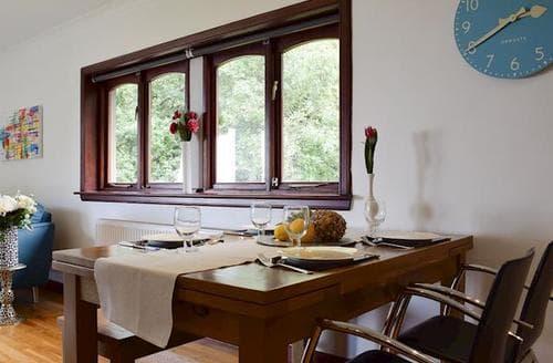Big Cottages - Lovely Glasgow Lodge S71541