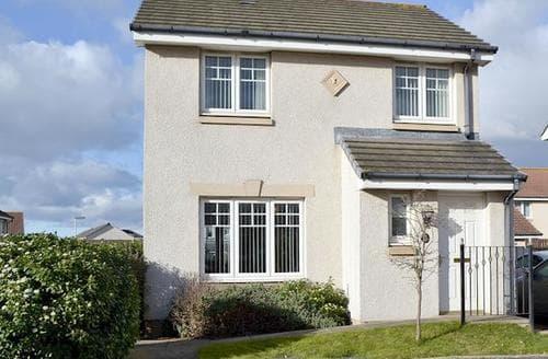 Big Cottages - Splendid Anstruther Cottage S23272