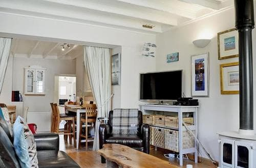 Big Cottages - Stunning Anstruther Cottage S27044