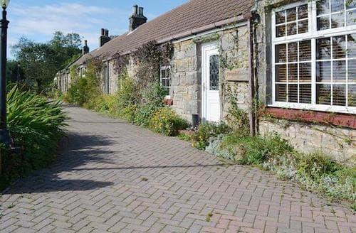 Big Cottages - Excellent Anstruther Cottage S23300