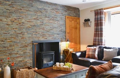 Last Minute Cottages - Stunning Anstruther Apartment S38184