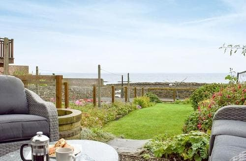 Big Cottages - Luxury Anstruther Cottage S37553