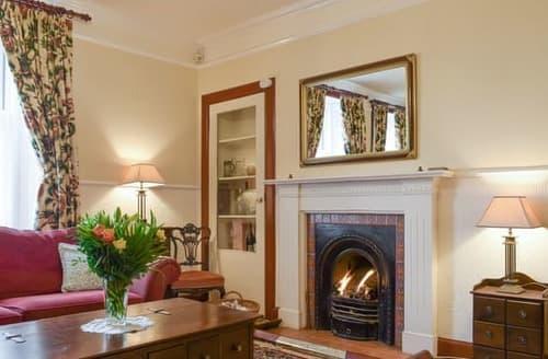 Big Cottages - Quaint Anstruther Cottage S121374