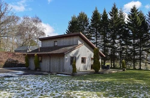 Big Cottages - Adorable St Andrews Cottage S23308