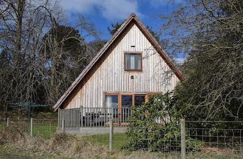 Big Cottages - Wonderful St Andrews Cottage S23309