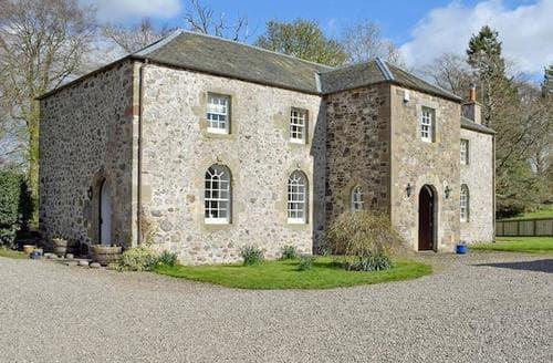 Big Cottages - Adorable St Andrews Cottage S80276