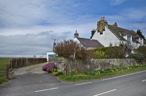 Big Cottages - Charming St Andrews Cottage S104530