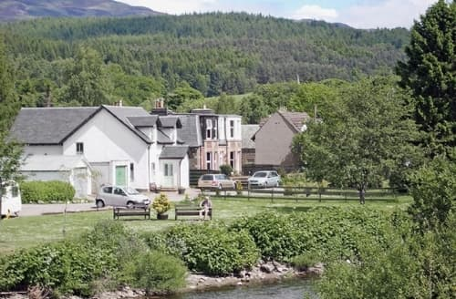 Last Minute Cottages - Attractive Crieff Cottage S23363