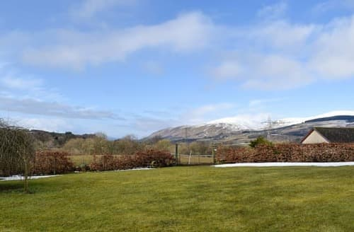 Last Minute Cottages - Inviting Crieff Cottage S23366