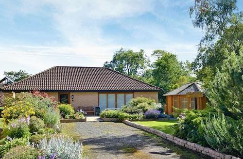 Last Minute Cottages - Delightful Edinburgh Cottage S44284
