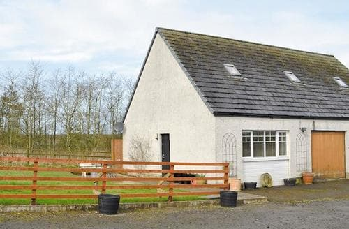 Last Minute Cottages - Fascadale Croft