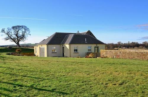 Big Cottages - Exquisite Edinburgh Cottage S94276
