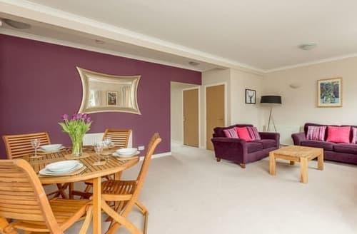 Last Minute Cottages - Quaint Edinburgh Cottage S98808