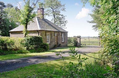 Last Minute Cottages - Superb Ayr Cottage S70052
