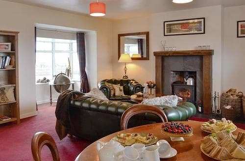 Last Minute Cottages - Laigh Auchenharvie Cottage