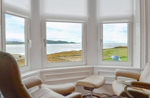 Big Cottages - Quaint All Isle Of Cumbrae Cottage S83013
