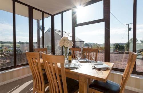 Big Cottages - Luxury Skelmorlie Cottage S85679